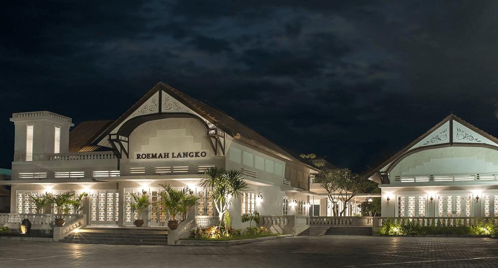 Lombok - Roemah Langko