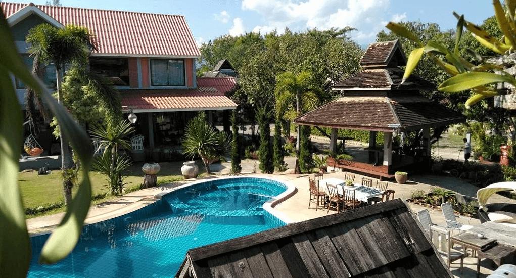 M7@Vila Resort