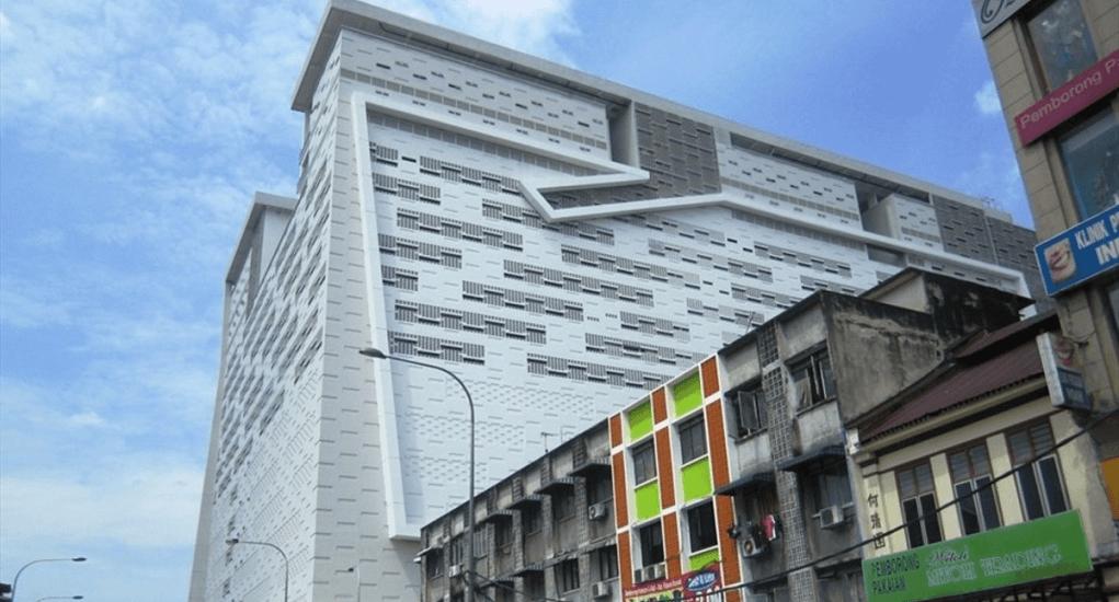 Malaysia - Kenanga Wholesale