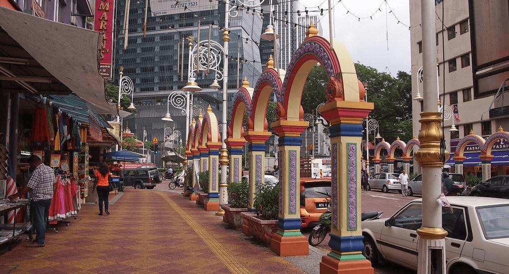 Malaysia - Little India