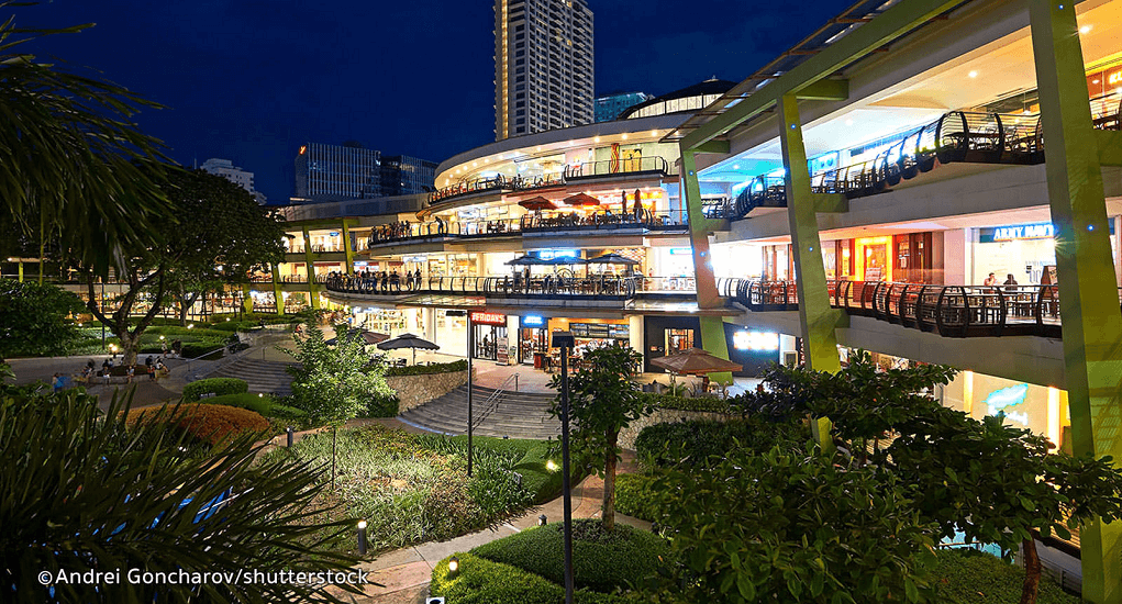 Manila - Ayala Center