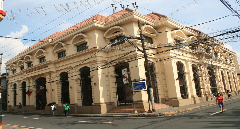 Manila - Bahay Tsinoy