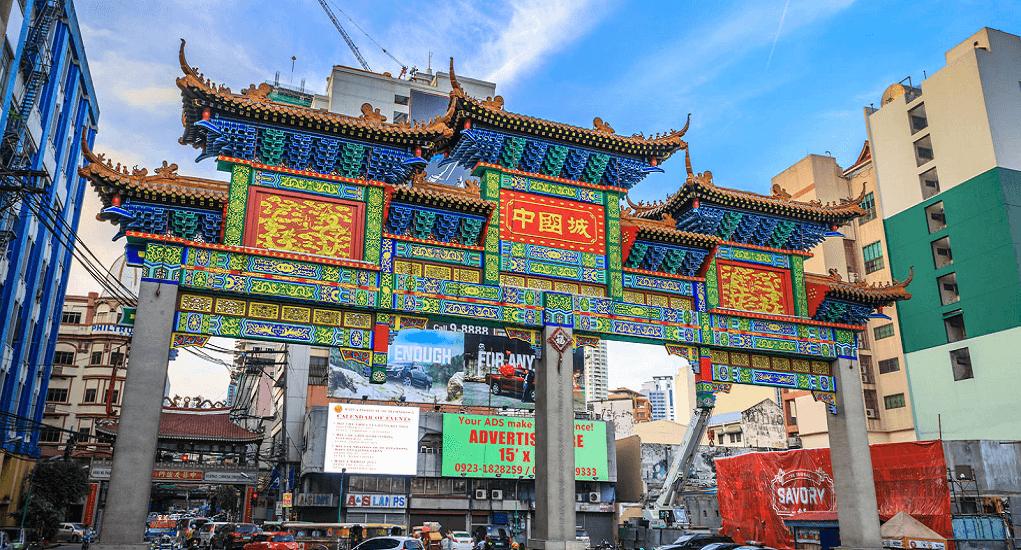 Manila - Binondo Chinatown