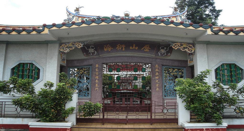 Manila - Chinese Cemetery