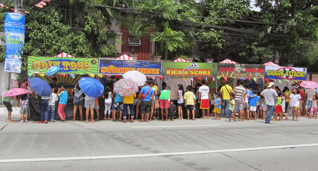 Manila - MaginhawaStreet