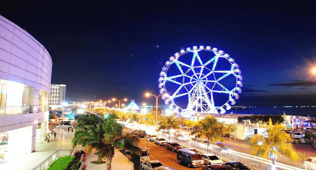 Manila - Mall Of ASIA