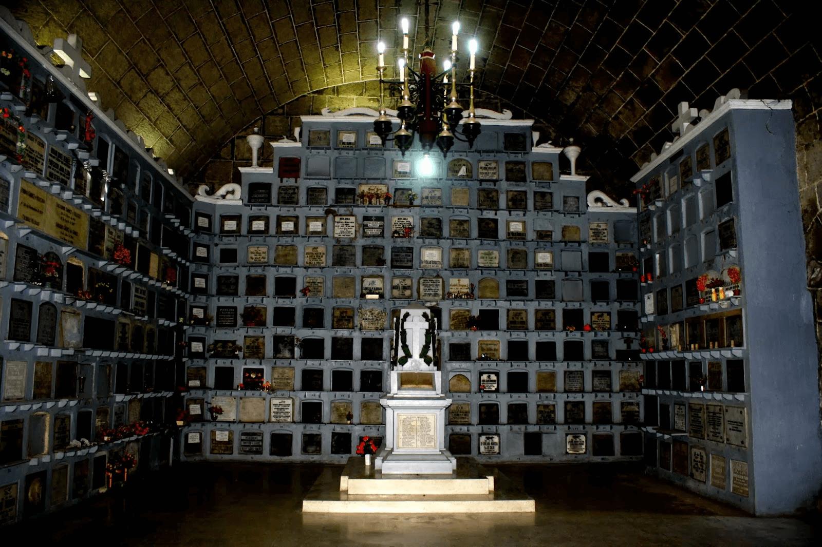 Manila - San Agustin Museum