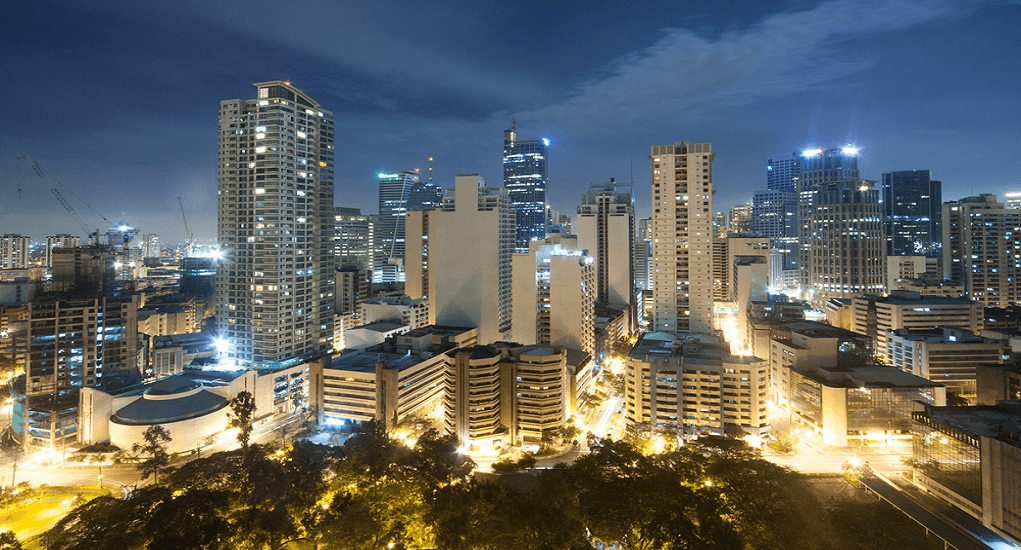 Manila, the City of Many Attractions