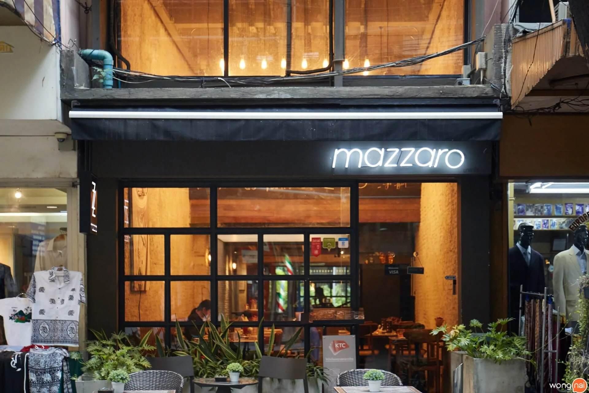 Mazzaro Boutique