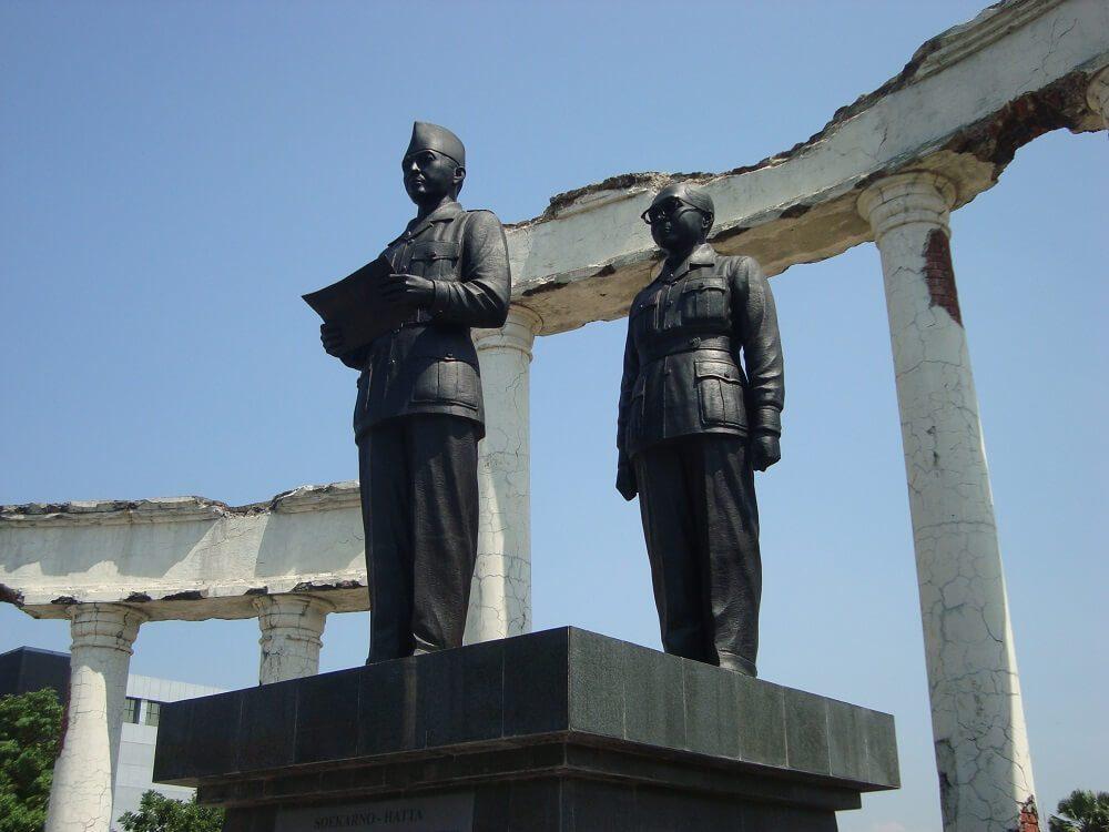 Monumen Pahlawan di Surabaya