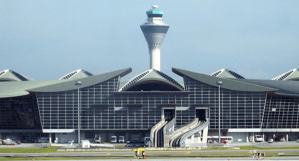 Mengenal sejarah bandara Kota Kinabalu