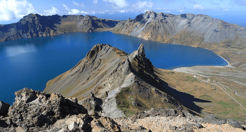 Mount Paektu - What Makes the Mountain Special