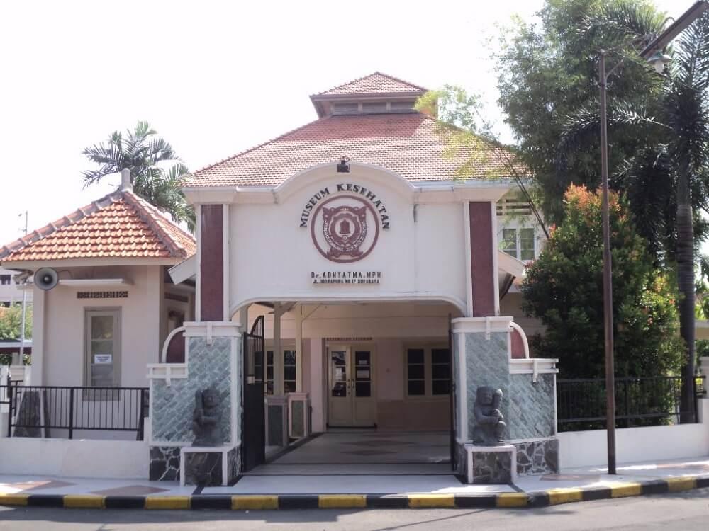 Museum Kesehatan di Surabaya
