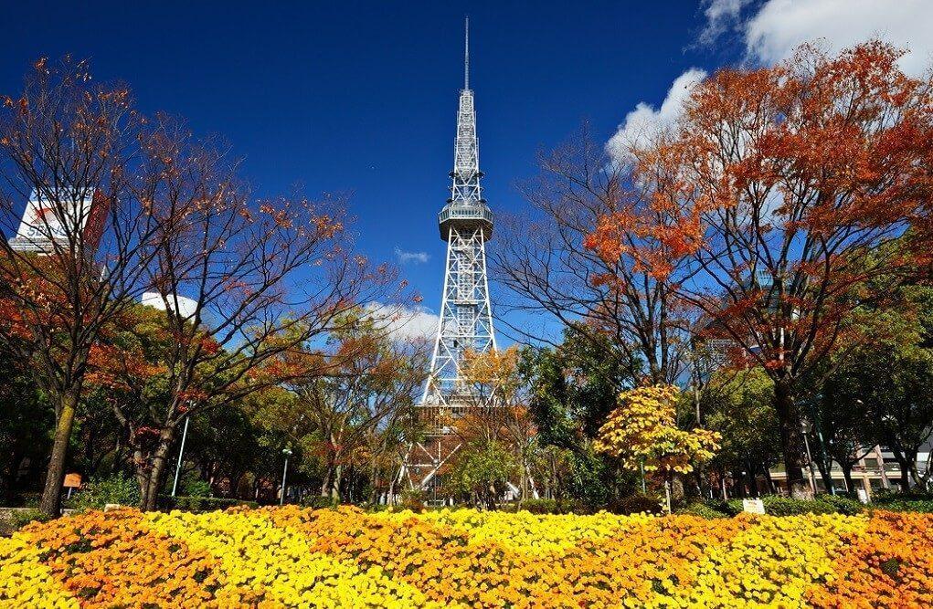 nagayo-tv-tower