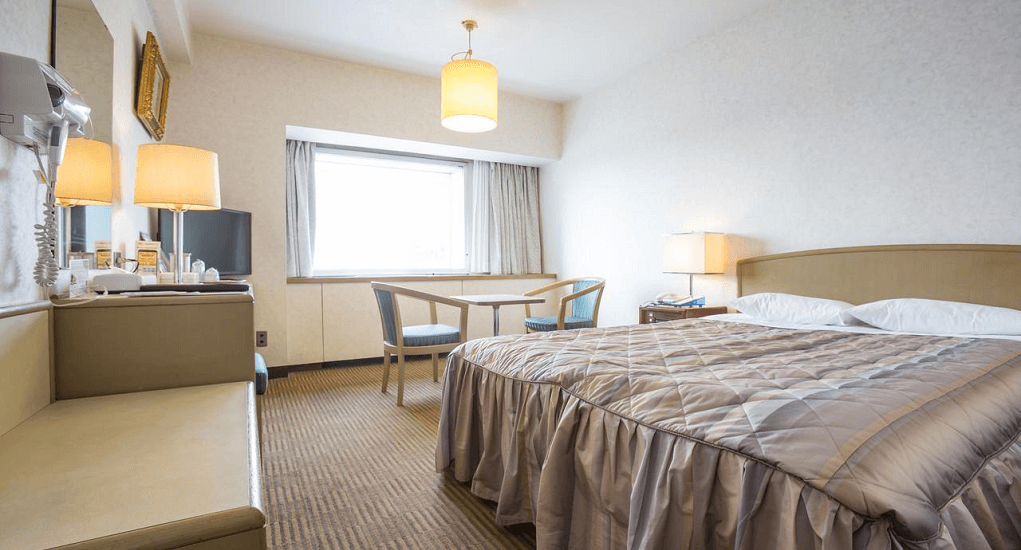 Narita Airport - Hotels near Narita Airport to Reach with Free Shuttles