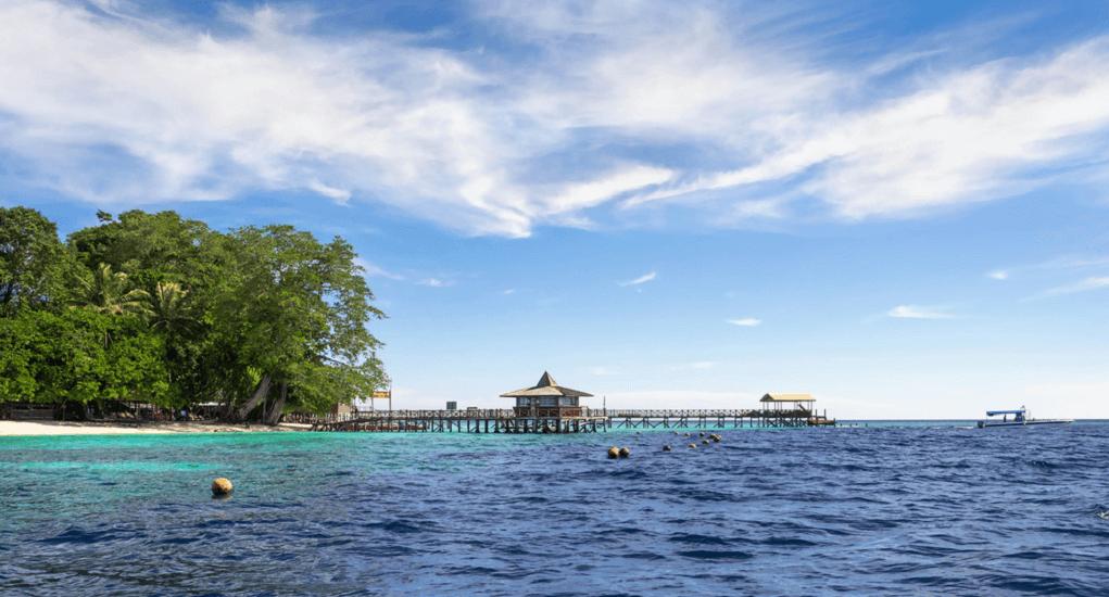 Negara Terbaik Asia Pasifik - Malaysia