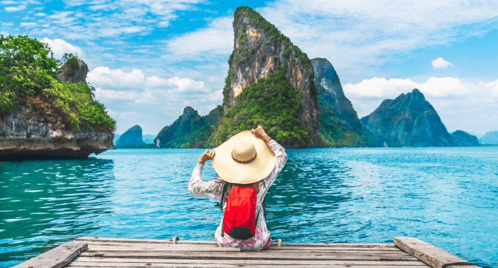 Negara Terbaik Asia Pasifik - Thailand