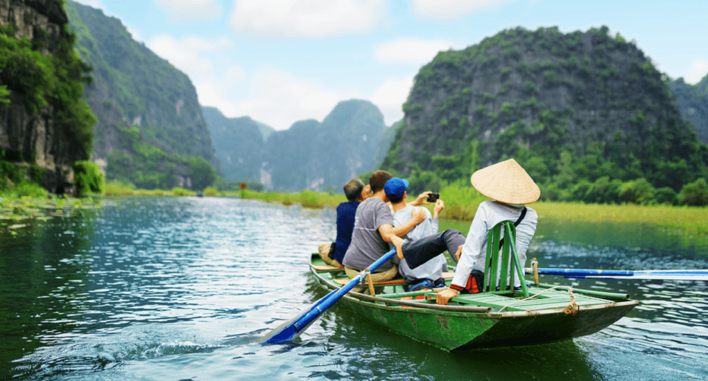 Negara Terbaik Asia Pasifik - Vietnam