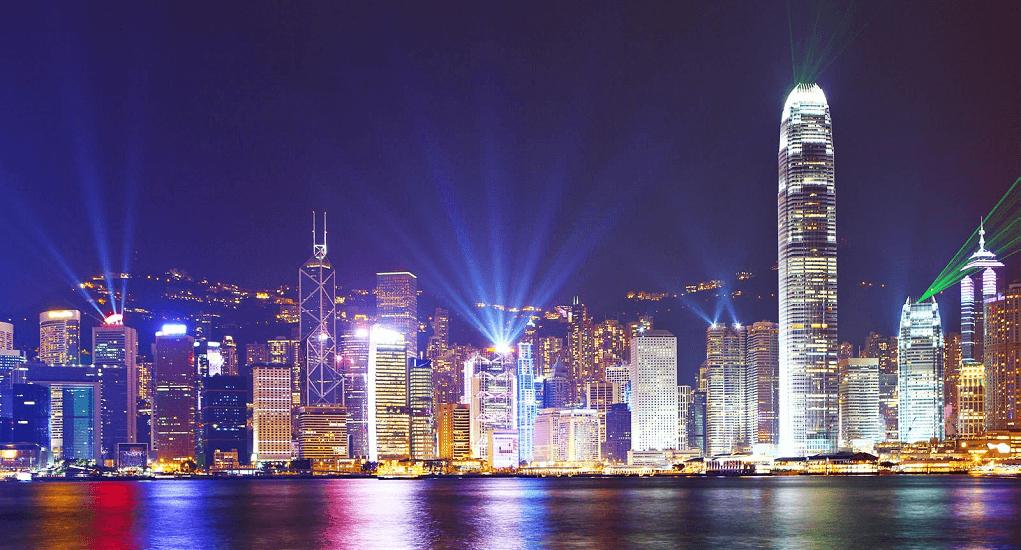 Nightlife Venues in Hong Kong