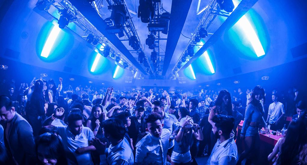 Nightlife Venues in Johor Bahru