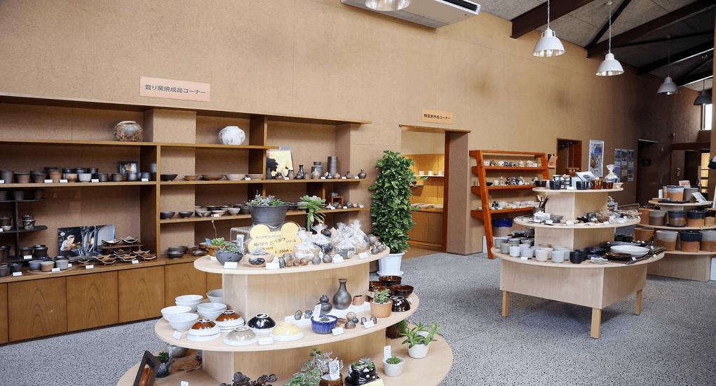 Osaka - Maishima Pottery Museum