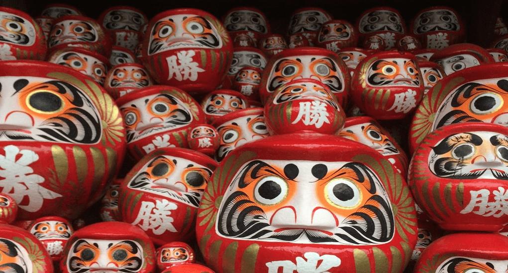 Osaka Souvenirs