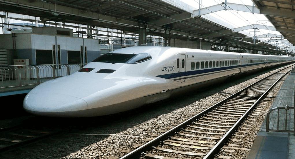 Osaka - Abe no Harukasu