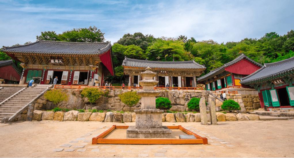 Pagoda Bertingkat