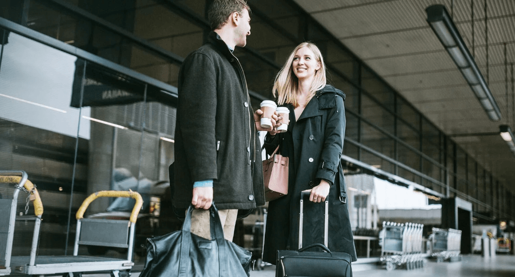 Pajak - Gunakan Sebagai Barang Pribadi Saat Melakukan Penerbangan