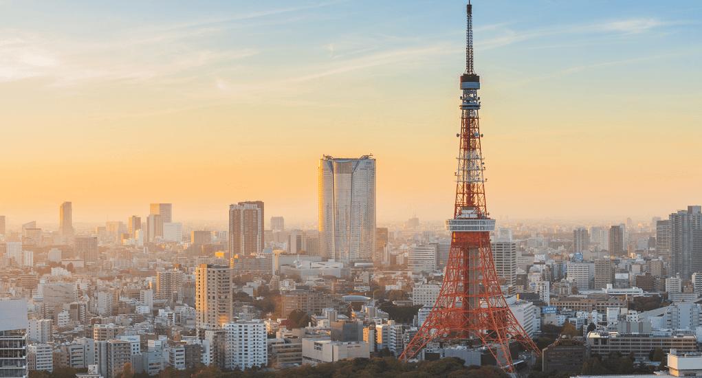 Panduan Traveling Murah ke Jepang - Tokyo Tower
