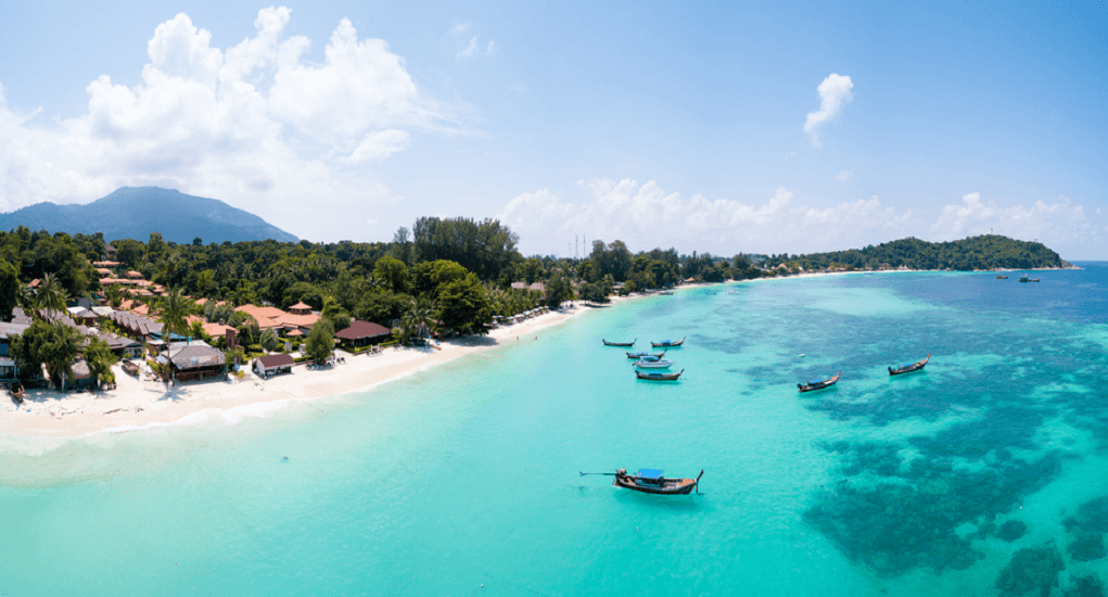 Pantai Pattaya - Aktivitas di Pantai Pattaya
