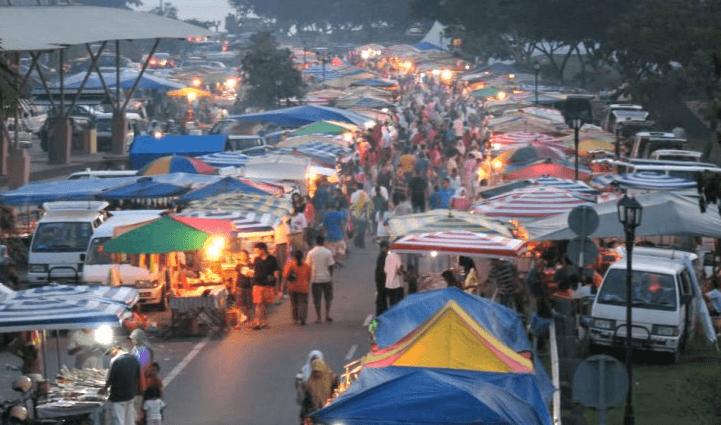 pasar-malam-langkawi