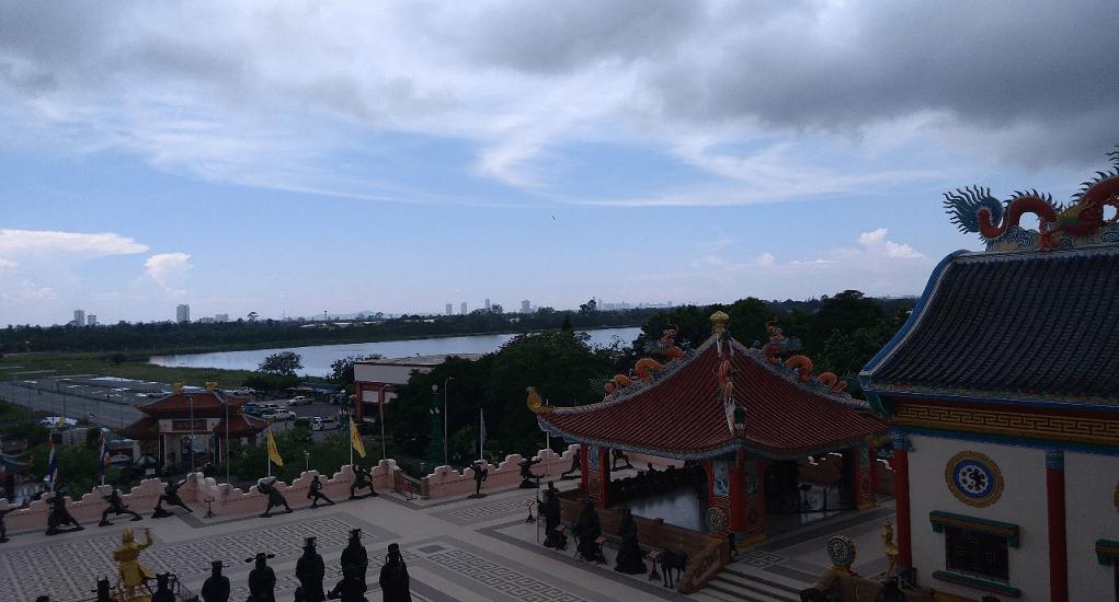 Pattaya - Anek Kusala Sala