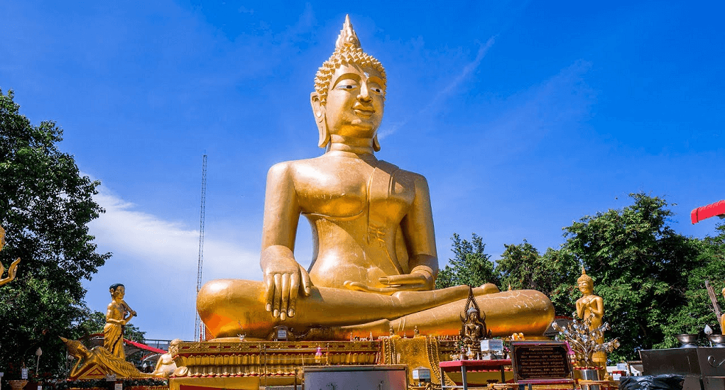 Pattaya - Big Buddha