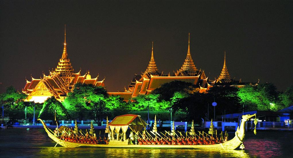 Pattaya - Destinasi Wisata