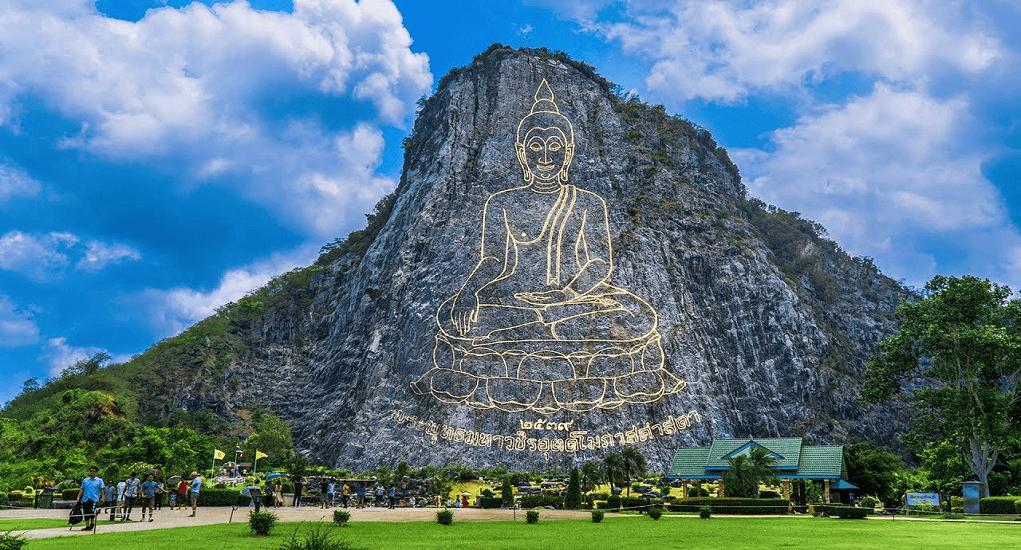 Pattaya - Khao Chi Chan