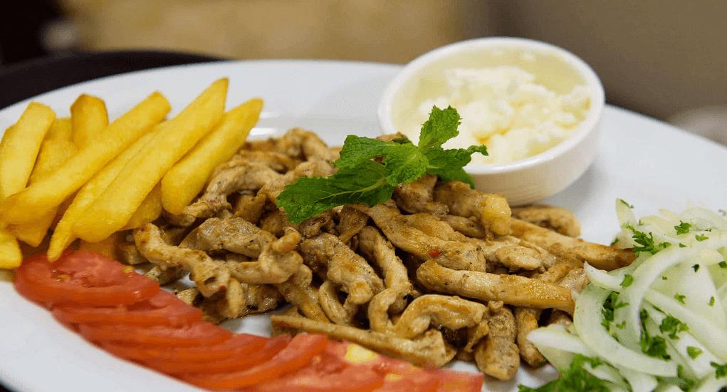 Pattaya - Labanese Palace Restaurant