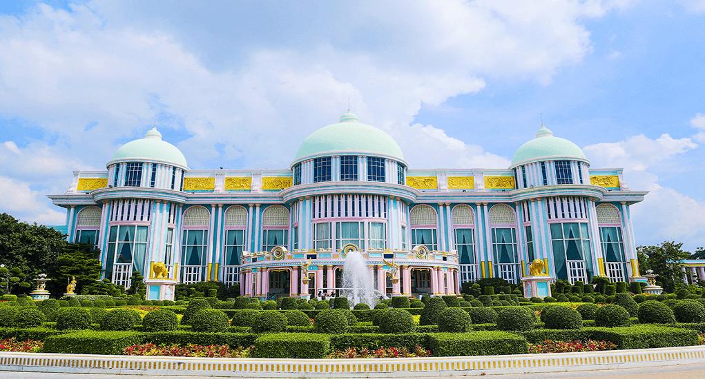 Pattaya - Sukhawadee Mansion
