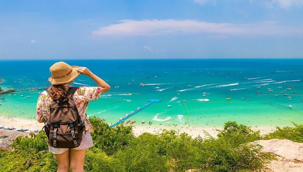 Pattaya Destinasi Wisata Thailand Yang Eksotis Airpaz Blog