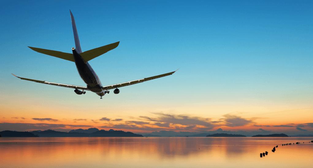 Penerbangan Panjang - Fasilitas Hiburan selama Penerbangan