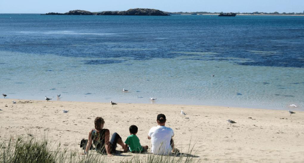 Perth - Berkunjung ke Pulau Penguin