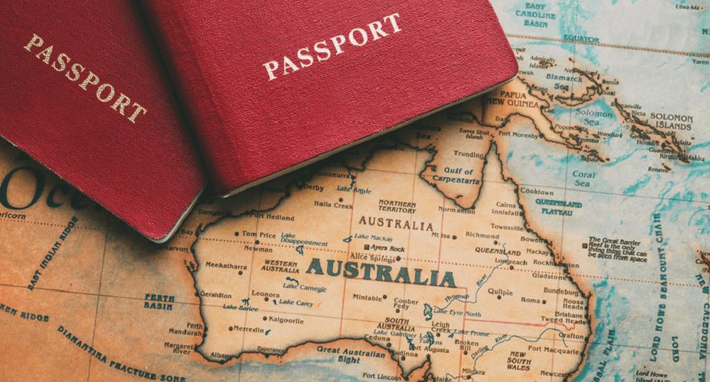 Perth - Hal-Hal Penting Sebelum Perjalanan