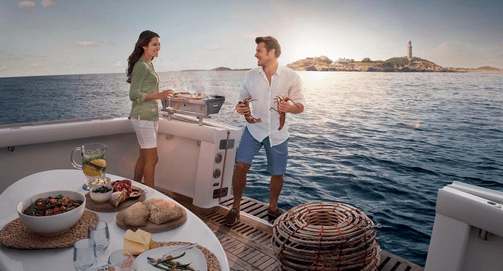 Perth - Saatnya Berburu Kuliner di Kota Margaret River