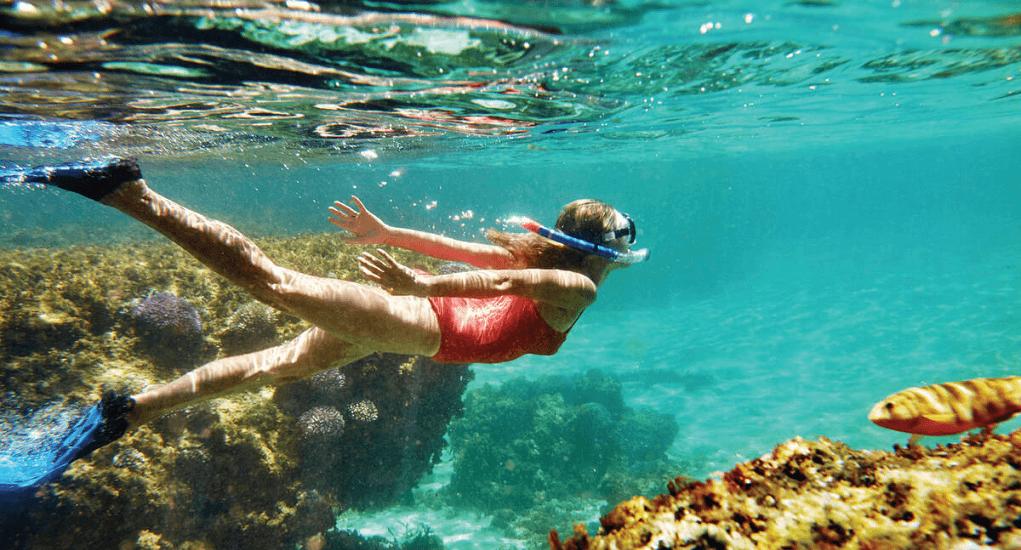 Perth - Snorkelling
