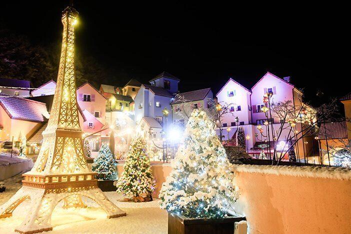 Petite France Little Prince Starlight Festival 2020
