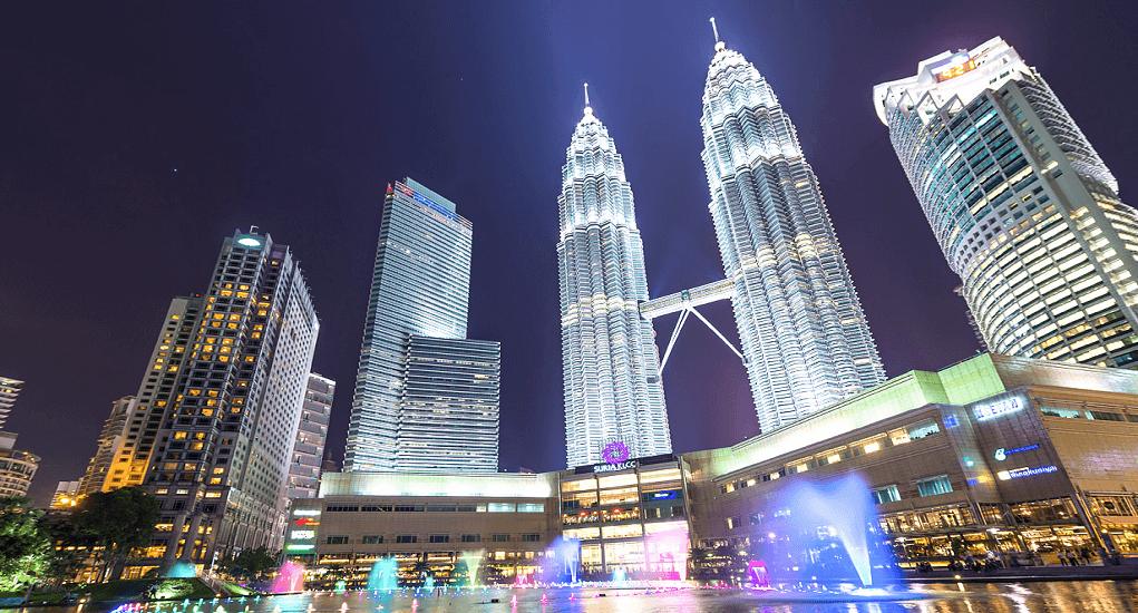 Petronas twin tower - More Facts about Petronas Twin Towers Kuala lumpur Malaysia