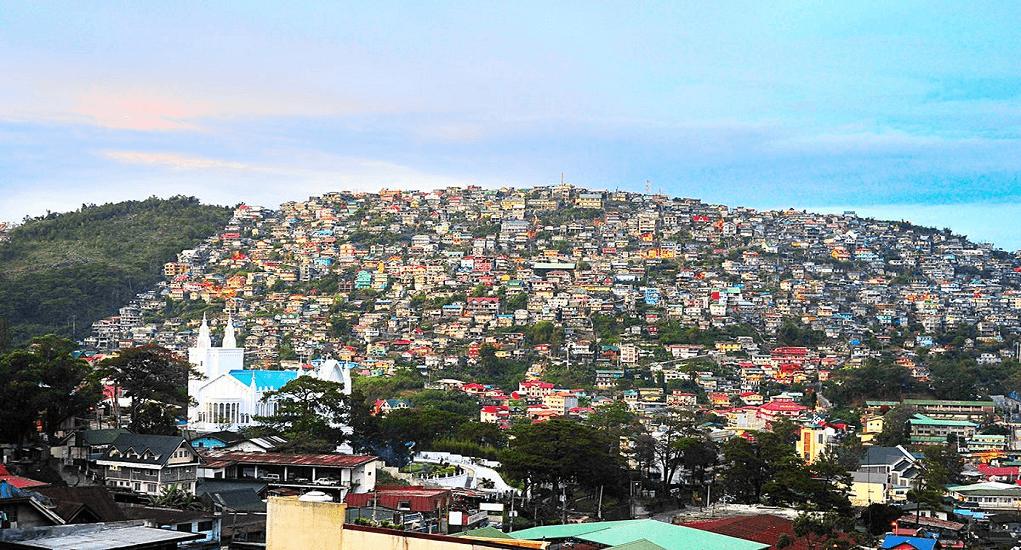 Philippines - Baguio