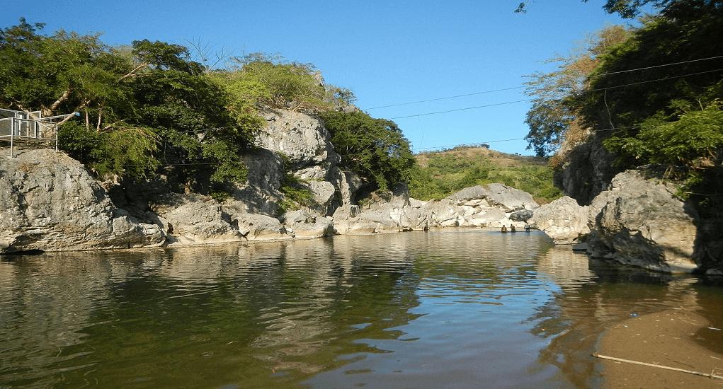 Philippines - Biak na Bato National Park