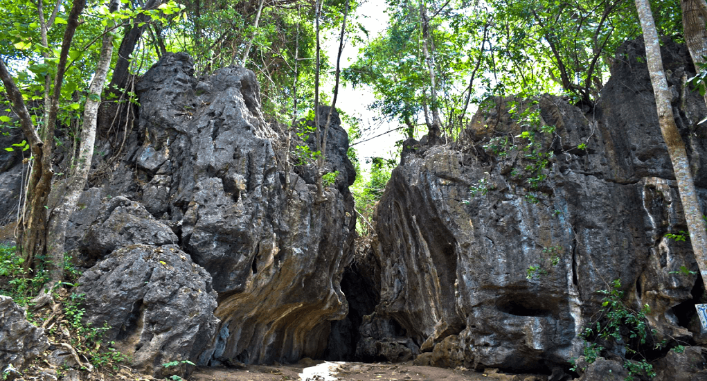 Philippines - Calinawan Cave