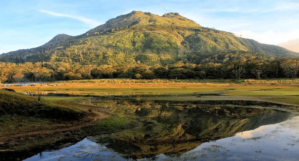 Philippines - Mount Apo